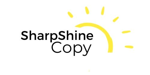 SharpshineCopy